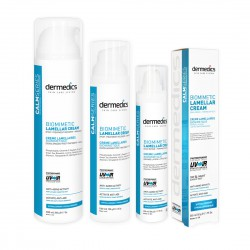 Biomimetic Lamellar Cream